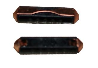 Schmelzsicherung Sicherung Torpedosicherung 40A schwarz 2 Stück (0004)