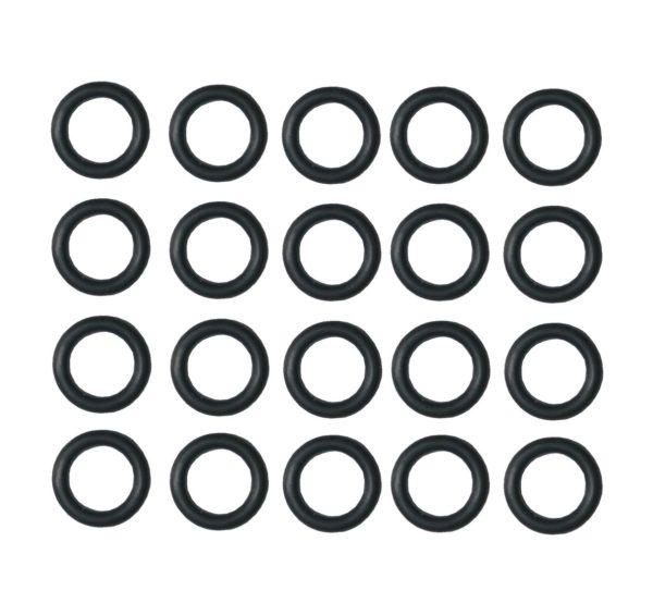 O-Ring Dichtring Dichtungsring 7mm 20 Stück (0037)