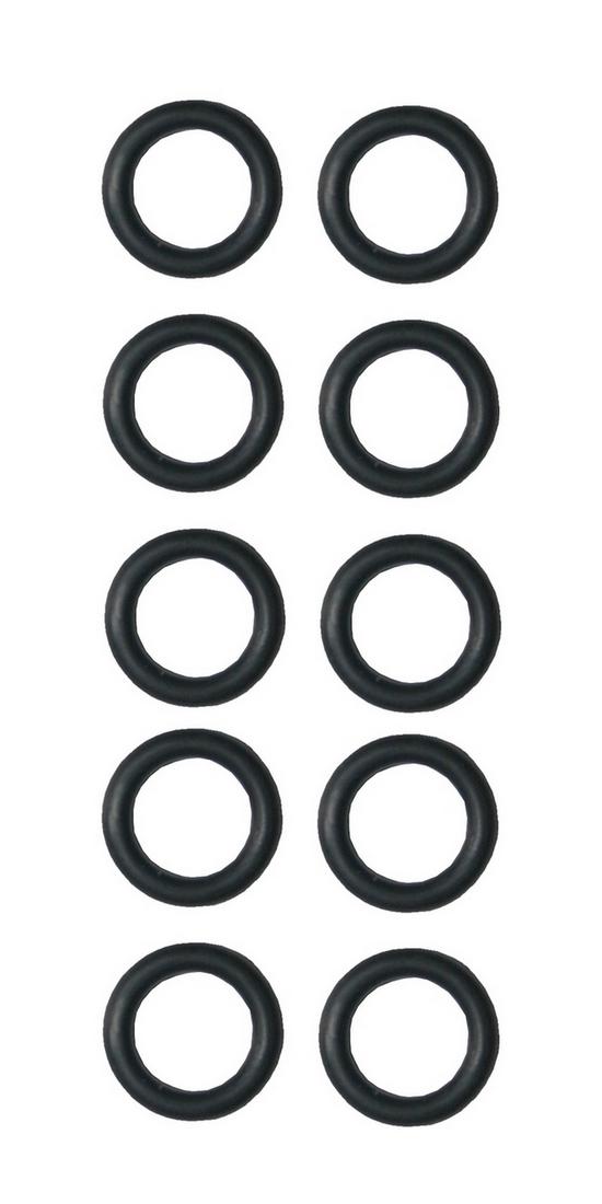 O-Ring Dichtring Dichtungsring 11mm 10 Stück (0038)