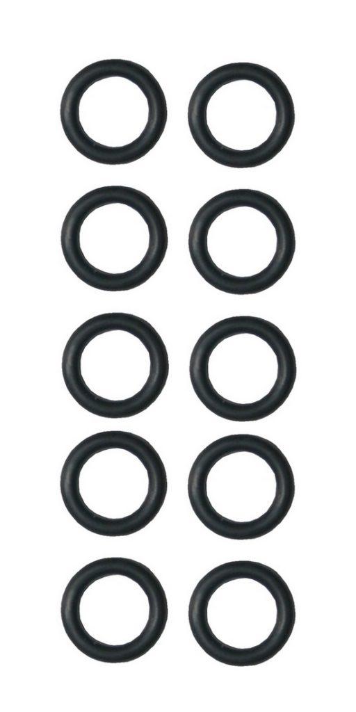 O-Ring Dichtring Dichtungsring 14mm 10 Stück (0039)