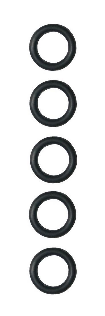 O-Ring Dichtring Dichtungsring 21mm 5 Stück (0040)