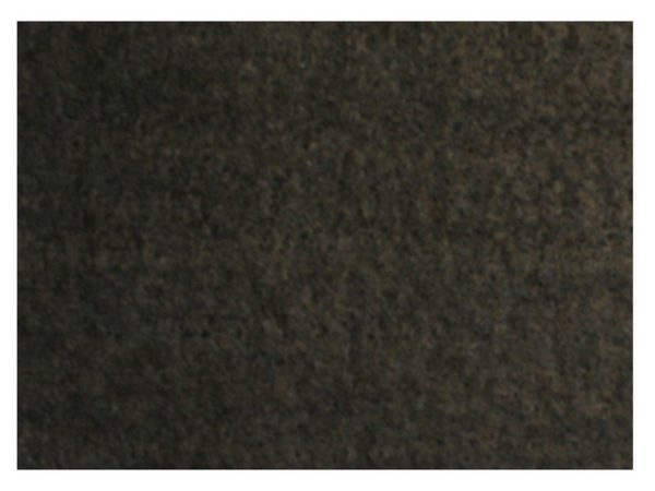 Bastelfilz Filzplatte Filz 20x30cm, Stärke 0,9mm schwarz (0004)