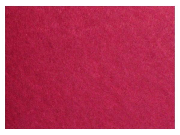 Bastelfilz Filzplatte Filz 20x30cm, Stärke 0,9mm pink (0005)