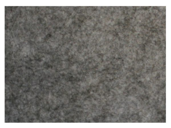 Bastelfilz Filzplatte Filz 20x30cm, Stärke 0,9mm grau alu (0009)