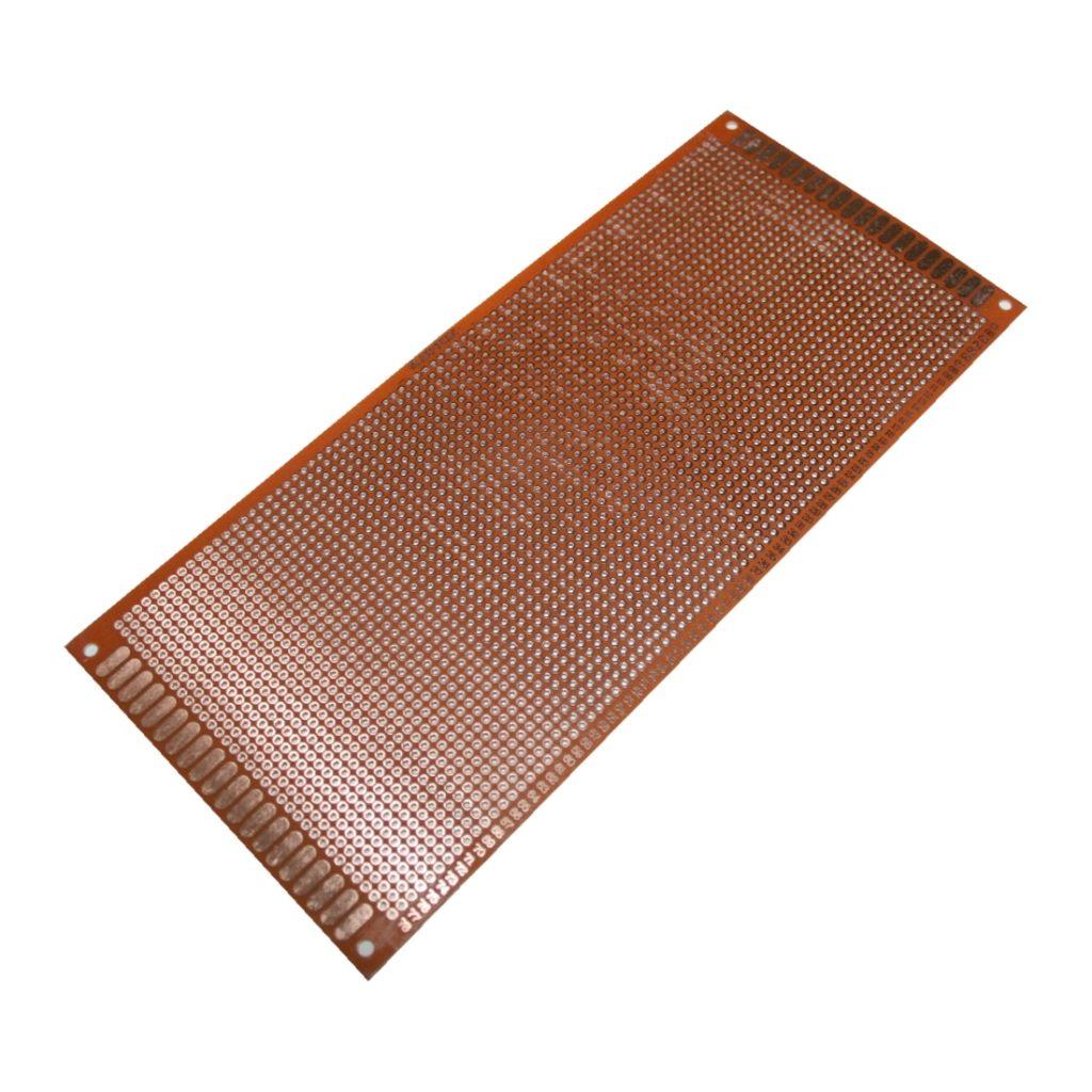 Punktrasterplatine Platine PCB Board 220x100 mm (2104)