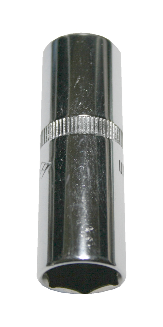 """Zündkerzennuss 1/2"""" Schlüsselweite 16mm Zündkerzen (0188)"""
