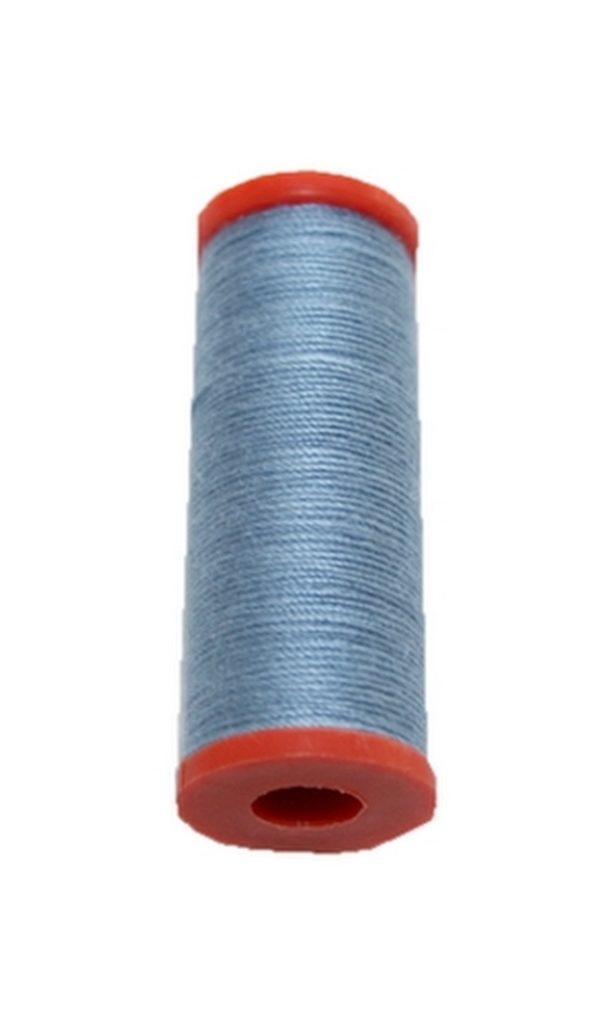 Handzwirn Zwirn Nähzwirn Polyester 20/3 hellblau 50 m (0010)