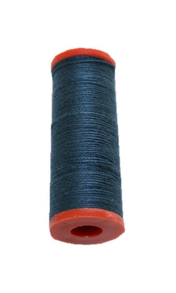 Handzwirn Zwirn Nähzwirn Polyester 20/3 dunkelblau 50 m (0012)