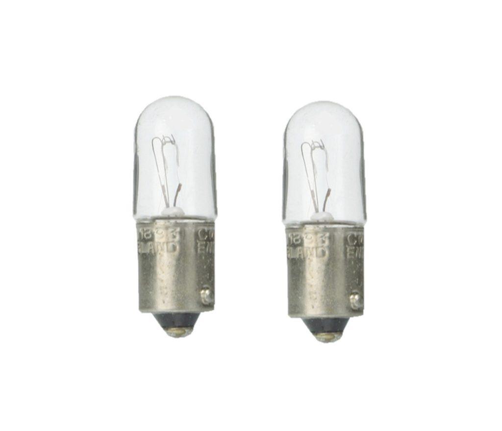Glühlampe Glühbirne BA7s 24V/1,2W 2 Stück (8227)