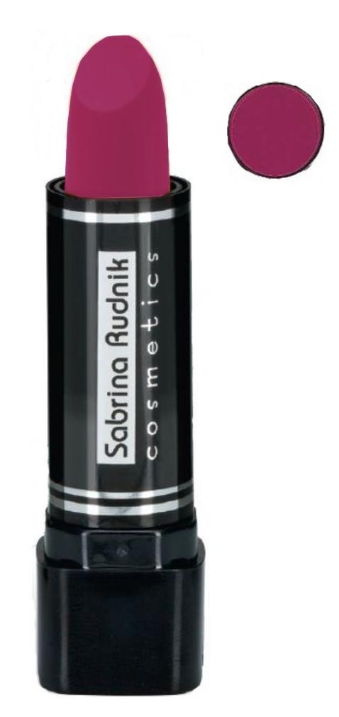 Lippenstift Sabrina Rudnik Nr 49 pink 3,8 g (8336)
