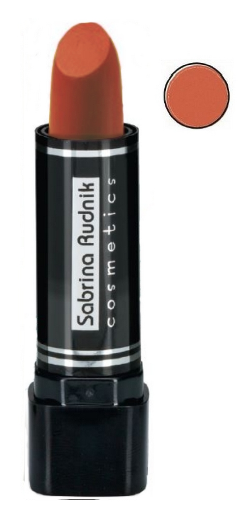 Lippenstift Sabrina Rudnik Nr 17 braun 3,8 g (8383)