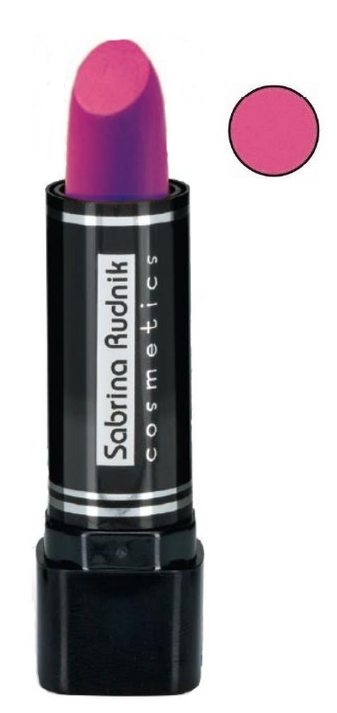 Lippenstift Sabrina Rudnik Nr 19 pink 3,8 g (8385)