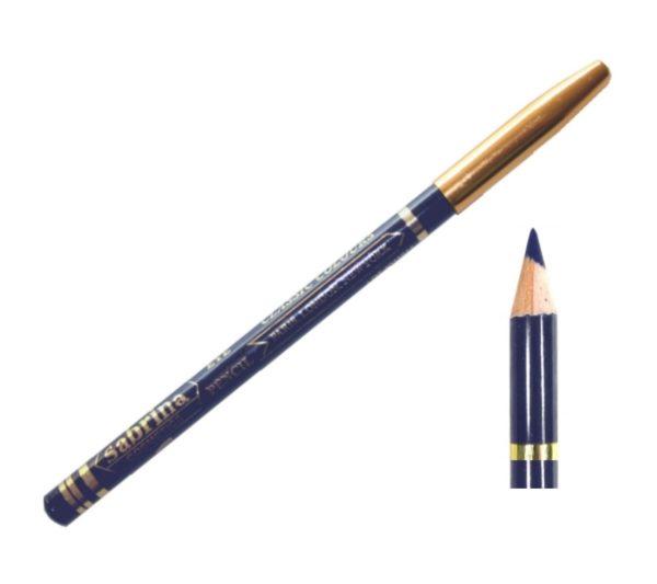 Kajalstift Sabrina Rudnik Eye Pencil blau (8408)