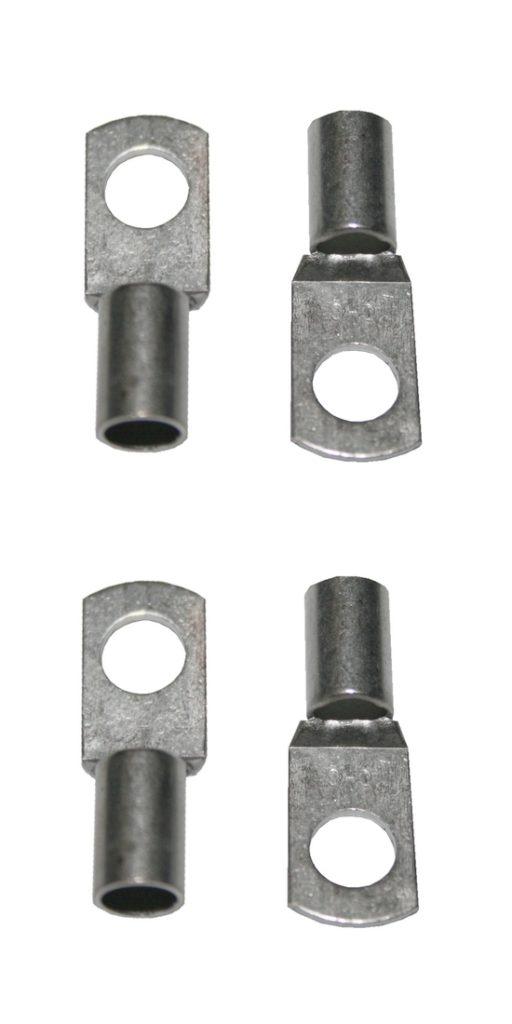 Ringkabelschuhe Kabelschuhe SC10-6 M6 10mm2 4 Stück (0042)