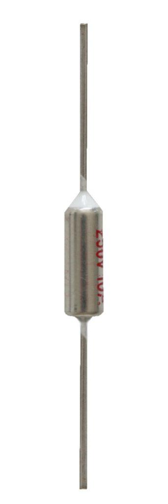 Thermosicherung Temperatursicherung Sicherung 80°C 10A 250V (0031)