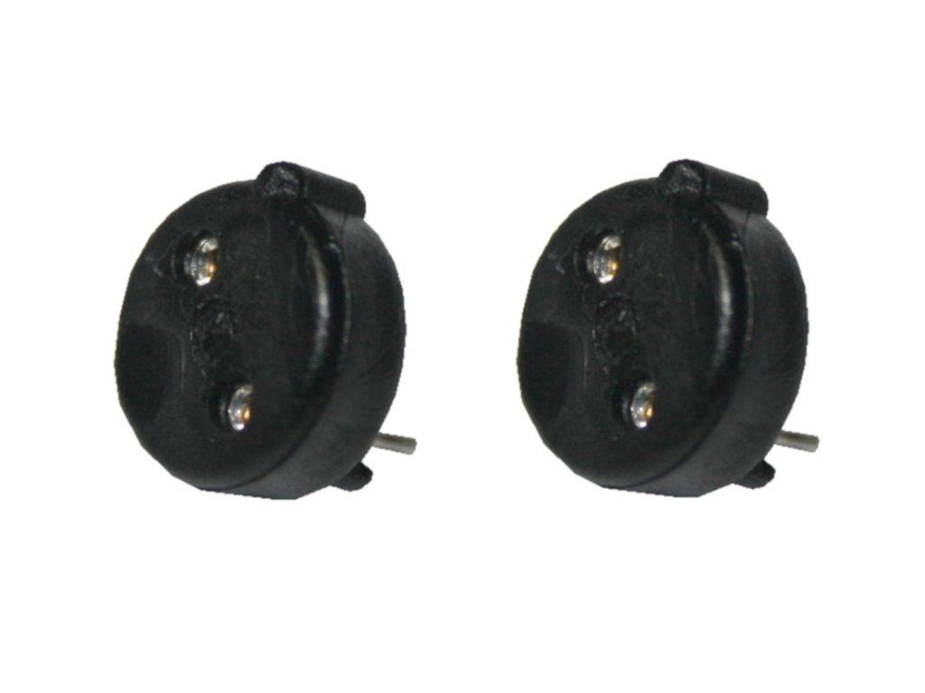 Sicherungshalter Print für TR5 Sicherungen Fuse Socket Holder PCB 2 Stück (0065)