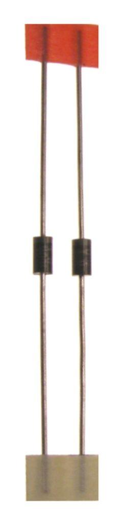 1N5820 Diode Schottky Gleichrichterdiode 3 A 20V 2 Stück (0019)