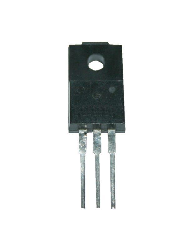 Transistor BUT18AF NPN 450V 6A TO220F (0049)