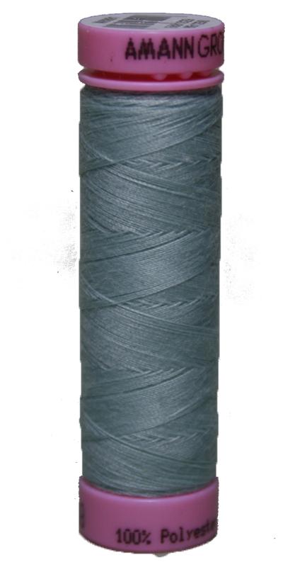 Zwirn 100 % Polyester ASPO PES 120 Amann helltürkis 100 m (0018)