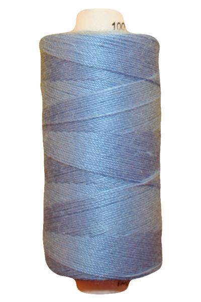 Jeansgarn UNIPOLY 30*3 Polyester 200 m hellblau (0551)