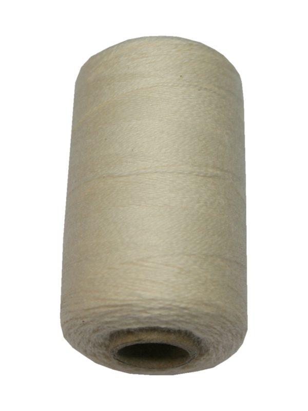 Reihgarn Heftfaden 100% Baumwolle 20g Elfenbein (9948)