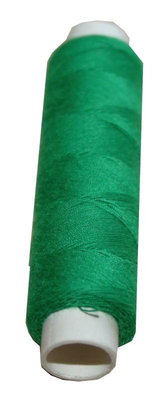 Nähmaschinen Nähgarn Polyester 100 m 100/3 grün (1052)