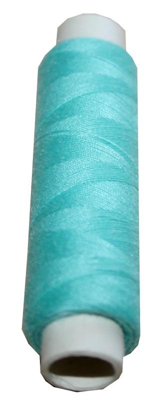 Nähmaschinen Nähgarn Polyester 100 m 100/3 mint (1059)