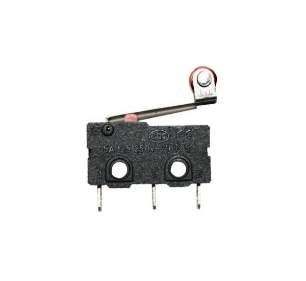 Rollhebelschalter Rollschalter Endschalter KW12 3PIN 1xWechsler (0022)