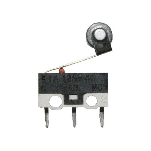 Rollhebelschalter Rollschalter Endschalter 3PIN 1xWechsler (0027)