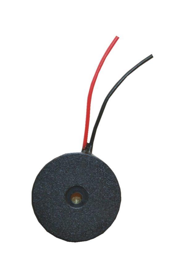 Piezosummer Buzzer 1710 Passiv 1-30V 80dB 4kHz (0000)