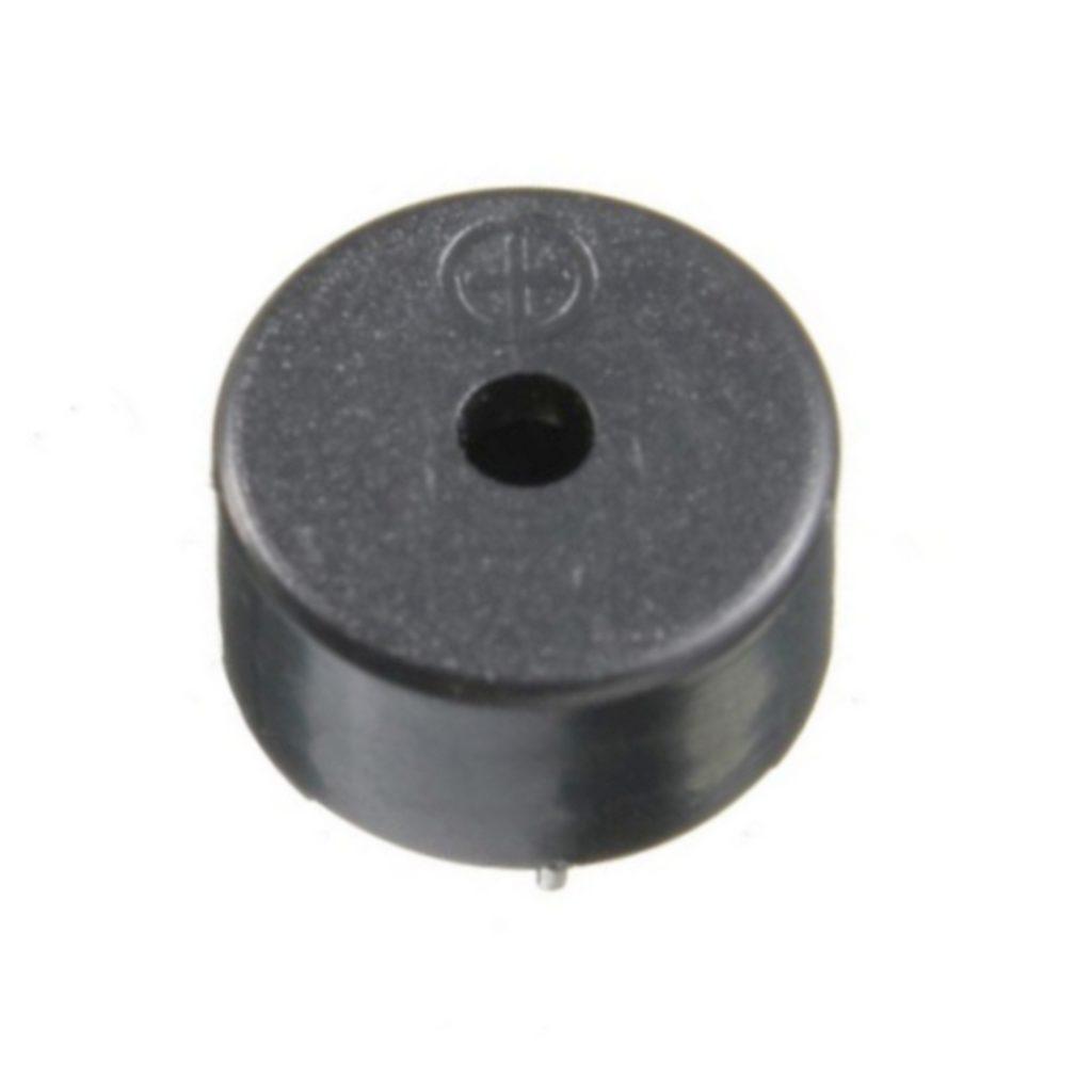 Piezosummer Buzzer YD15240 Passiv 3-24V 80dB 4kHz (0001)