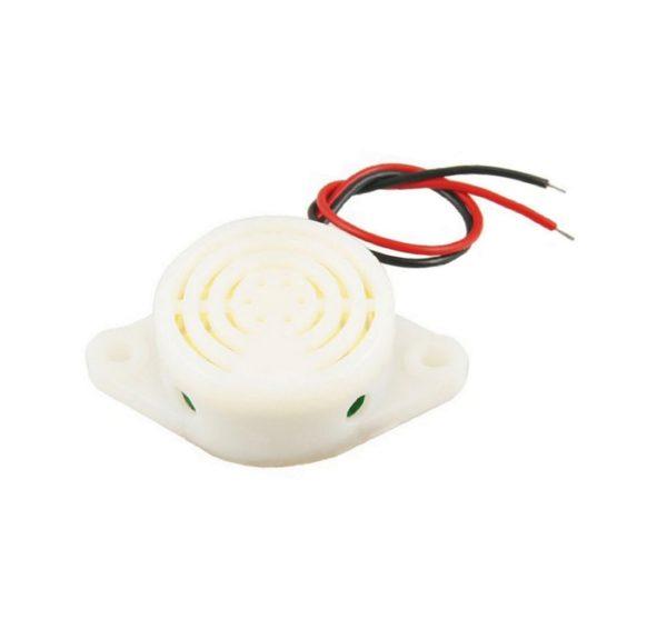 Piezosummer Buzzer SFM-27 3-24V 90dB 3kHz (0003)