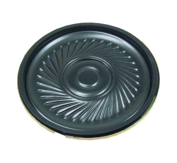 Mini Lautsprecher Speaker 8Ohm 0.5W 40mm (0005)
