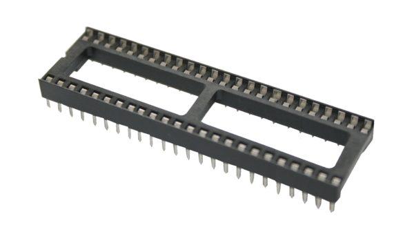 IC-Sockel IC-Fassung 48-polig DIP DIL 48 (0068)
