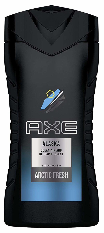 Axe Duschgel Alaska, 250 ml