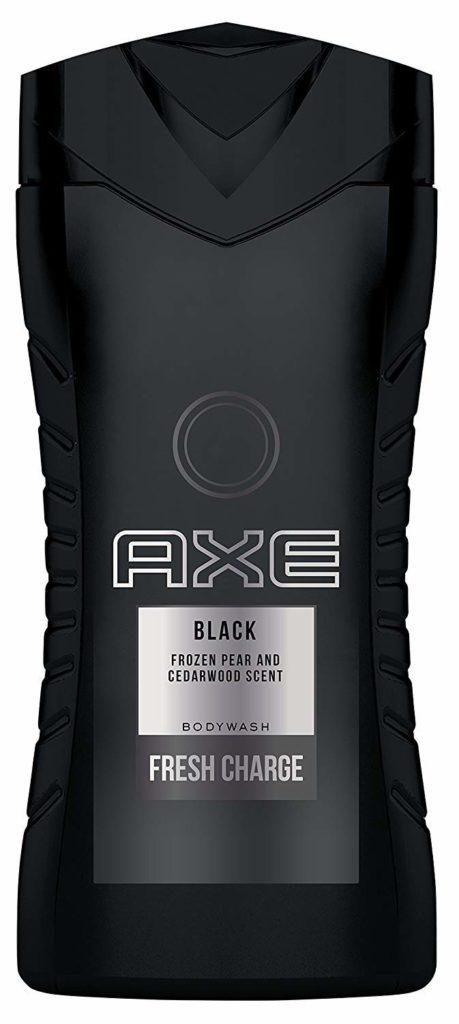 Axe Duschgel Black, 250 ml