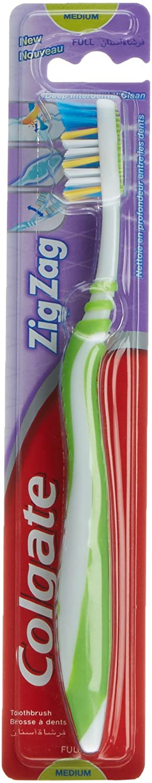 Zahnbürste Colgate Zig Zag Medium