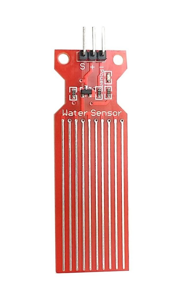 Wasserstandssensor Regensensor Wassersensor Mikrocontroller (0001)